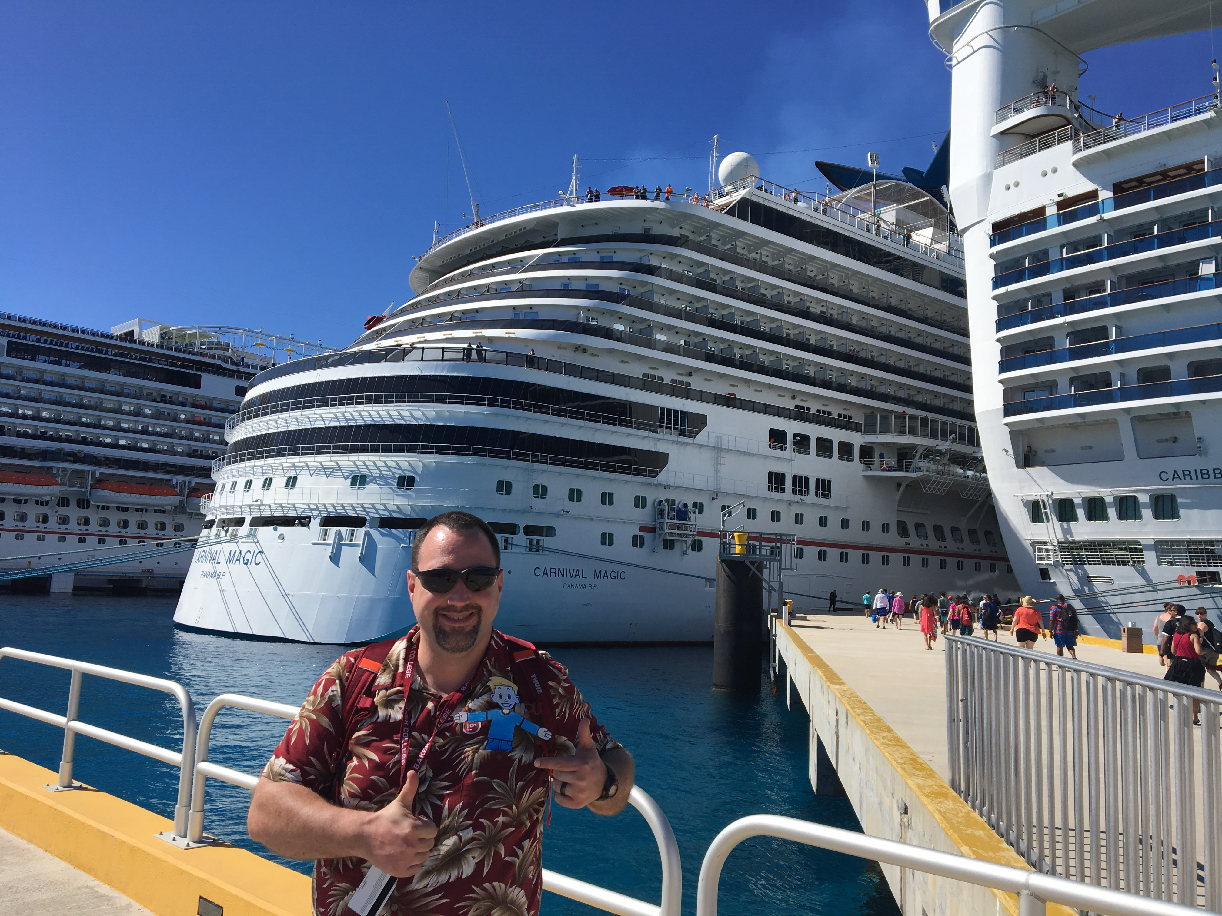 Make it your cruise! Use these tips from seasoned cruisers to make it awesome. (Cheryl Welch | Travel Beat Magazine)