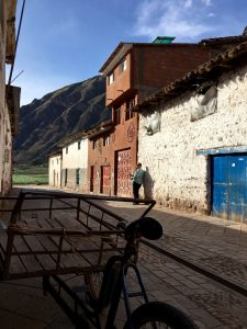 Pisac is a peaceful gem of a village in the heart of the Sacred Valley. (Kevin Kaiser | Travel Beat Magazine)