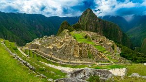 Go up the mountain to Machu Picchu twice, once in the afternoon, and once in the early morning. It's worth it. (Kevin Kaiser | Travel Beat Magazine)