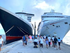 When the ship is your home for days or weeks, here's what you need to know about making it your home away from home. (Kevin Kaiser | Travel Beat Magazine)